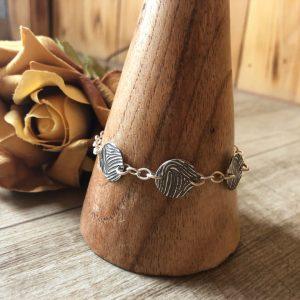 Fingerprint Bracelets